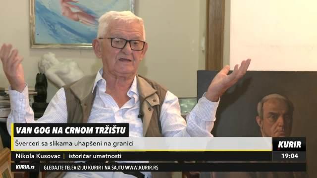 SLIKA BLAGOVEŠTANSKI SABOR UKRADENA U VELIKOJ PLJAČKI 1993: Muzej Vojvodine čeka povratak neprocenjivo vrednog umetničkog dela