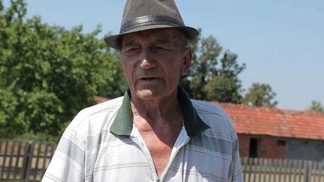 Miloš Bojanić prodaje kuću u Ruhotini