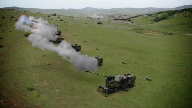 ZANIMLJIV DAN NA BEOGRADSKOM UŠĆU: U sredu prikaz naoružanja i vojne opreme (VIDEO)