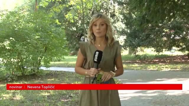 NOVA SEZONA AKCIJE ZASADI DRVO! Branislav Nedimović: Ekologija je isplivala u prvi plan