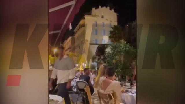KURIR ULOVIO BIJONSE I DŽEJ ZIJA U NICI: Evo kako slavni par provodi vreme odmora na Azurnoj obali!