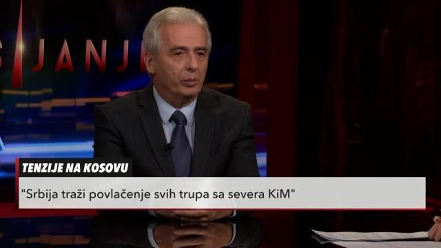 DRECUN: Priština je još 2018. počela da krši dogovor