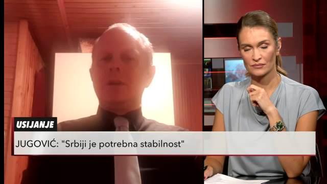 PANAOTOVIĆ O SRBIJI I HRVATSKOJ: Milanović ponovo napada Vučića
