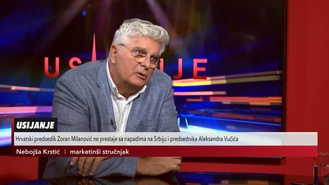 OGLEDALO HRVATSKE NEMOĆI! Nebojša Krstić i Bratislav Jugović: Nedopustivo je da nam hrvatski političari drže moralnu lekciju