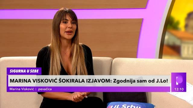 MARINA VISKOVIĆ OKRENULA LIST! Donela nove odluke u životu: Pale NOVE ODLUKE, više je NIJE BRIGA!