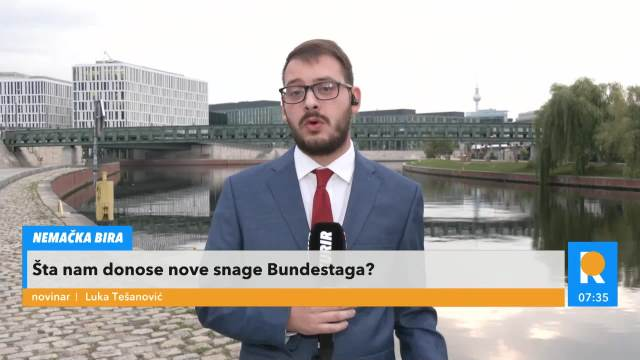 ŠTA ZNAČE IZBORI U NEMAČKOJ ZA EU: Evo šta najviše brine Nemce