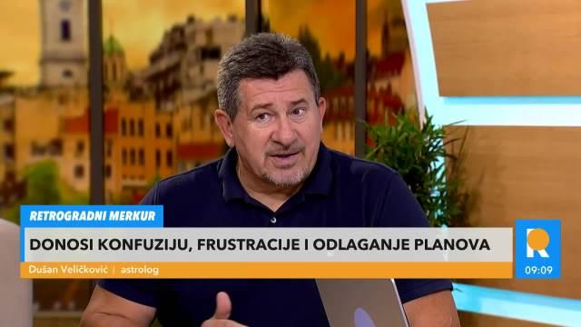 POČEO RETROGRADNI MERKUR! Astrolog do detalja objasnio šta NIKAKO ne smemo da radimo, a dao je i svoju prognozu ZA KOSOVO!