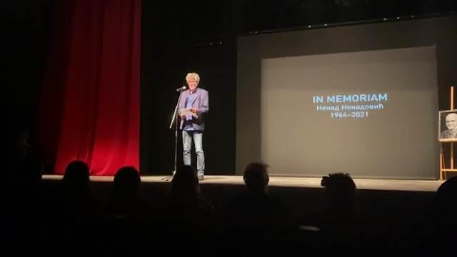 KOMEMORACIJA VOLJENOM GLUMCU NEŠI NENADOVIĆU! Milan Karadžić: Voleo je razumeo decu! Bio je pravi glumac za dečje pozorište