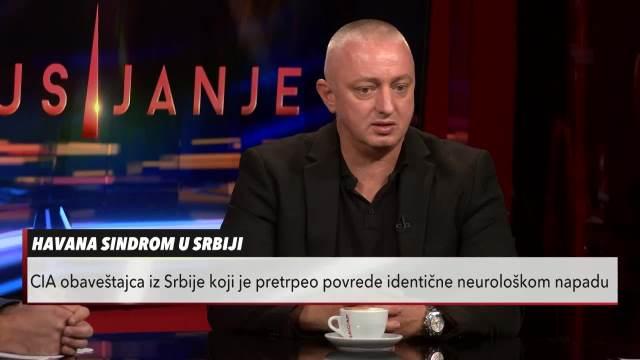 PROF. DARKO TRIFUNOVIĆ, DIREKTOR INSTITUTA ZA NACIONALNU I MEĐUNARODNU BEZBEDNOST: Naši su otkrili ko je želeo da nabavi zdravsteni karton predsednika Vučića