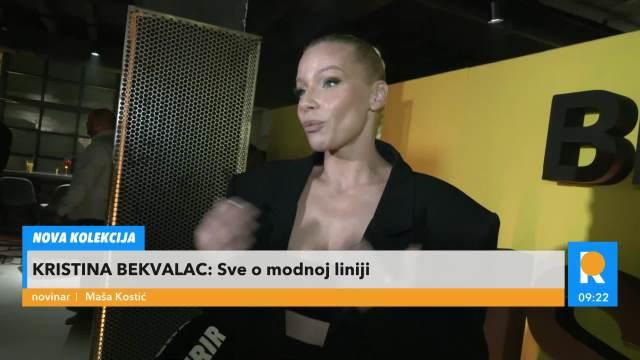 OGLASILA SE SESTRA NATAŠE BEKVALAC: Otkrila kako se pevačica oseća nakon sudara sa KAMIONOM! Zbog ovoga MORALA da ostane u bolnici