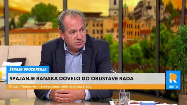 MEĐUNARODNI DAN DOSTOJANSTVENOG RADA: 2 miliona zaposlenih u Srbiji ima ugovor na neodređeno, a evo kako se računa prosečna plata
