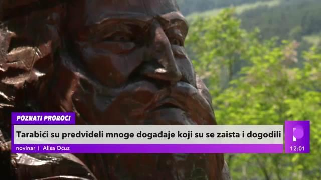 OSTVARILO SE JOŠ JEDNO PROROČANSTVO TARABIĆA! Proroci od detalja opisali šta će biti sa Srbima posle korone! SVE SE OBISTINJUJE