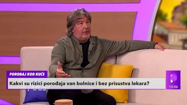OPASNOSTI KOJE VREBAJU TRUDNICE: Dr Milošević o vanbolničkom porođaju, i POMOĆI u takvom HITNOM slučaju