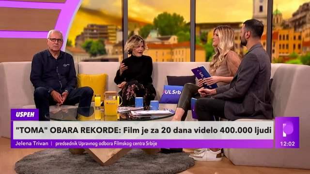 DŽEJ KAO MILIONER IZ BLATA! Šaban počeo karijeru na GOLOM OTOKU! Bulić i Trivan otkrili šta nas čeka u novim FILMOVIMA O POZNATIMA