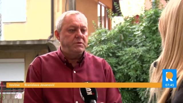 Bratislav Timotijević o ubistvu porodice Đokić