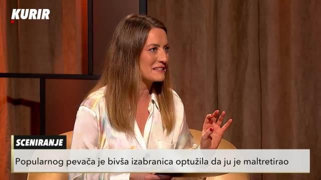 Željko Šašić o Katarini Lazić