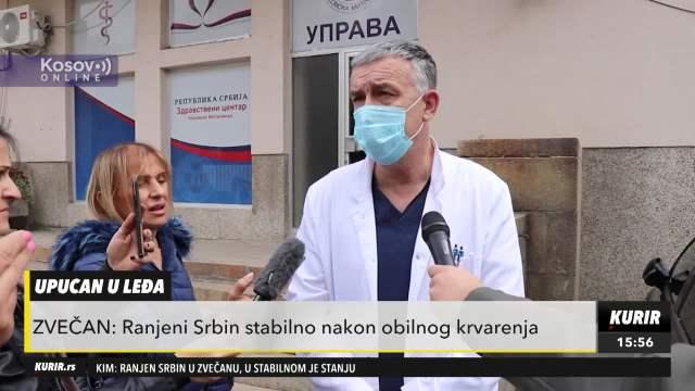Dr Zlatan Elek, direktor KBC Kosovska Mitrovica: Većina nije htela da ostane na bolničkom lečenju
