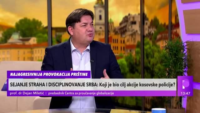 ZVERSKI NAPAD NA SRBE NA KIM TEK POČETAK! Poslušajte uznemirujuću prognozu stručnjaka: Formiraju LOGORE za Srbe uz pomoć Amerike!