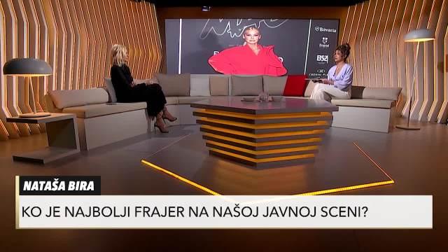 BEKVALČEVA IZABRALA NAJBOLJEG FRAJERA NA JAVNOJ SCENI: Nikada nećete pogoditi za koga se odlučila (KURIR TV)