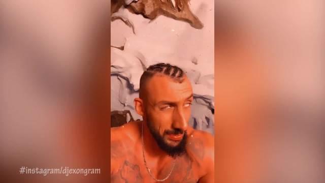 NIKO NE VERUJE DA JE OVO ĐEKSON! Pamtimo ga kao MRŠAVOG i slabašnog, a sad doživeo BRUTALNU transformaciju! Puca od MIŠIĆA (VIDEO)