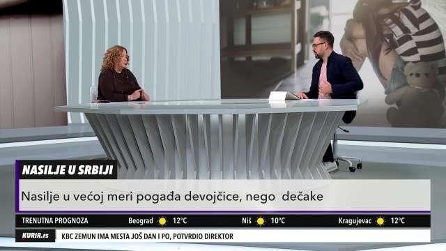 VASPITANJE BATINAMA NEDOPUSTIVO! Srbi misle da je NORMALNO TUĆI decu, a zapravo je to OGROMAN PROBLEM (KURIR TELEVIZIJA)