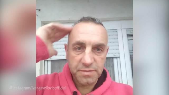 IVAN GAVRILOVIĆ MEĐU PRVIMA JE NASILNO IZAŠAO IZ RIJALITIJA: Pevač pokušao ovako da se OPRAVDA! (VIDEO)