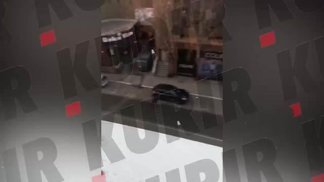 PUCNJAVA U NOVOM PAZARU: Muškarcu (37) pucali u grudi iz pištolja