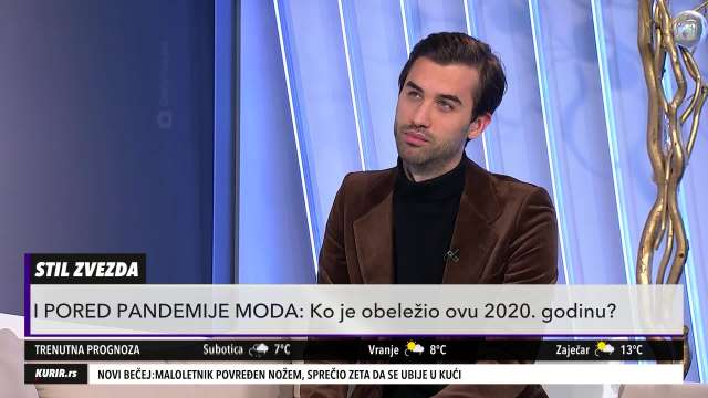 POZNATI MODNI DIZAJNER PRESUDIO: Ove popularne pevačice su KRALJICE STILA u Srbiji (KURIR TELEVIZIJA)