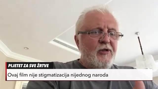 PRETNJE I HARANGE ZBOG FILMA DARA IZ JASENOVCA! GAGA ANTONIJEVIĆ: Nisam se nadao otporu iz Beograda (KURIR TELEVIZIJA)