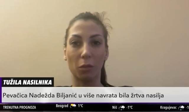 POTRESNO! Nadežda Bilić progovorila o BATINAMA! Jedva izvukla ŽIVU GLAVU, a ovo obećala da NIKAD neće uraditi (KURIR TELEVIZIJA)