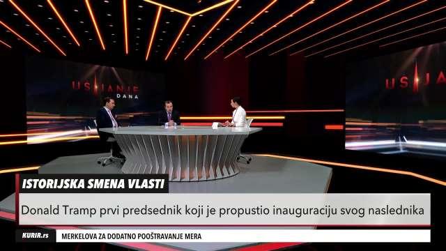 MOŽEMO DA OČEKUJEMO BAJDENA U BEOGRADU! Dačić predstavio najvažniji zadatak koji treba ostvariti (KURIR TELEVIZIJA)